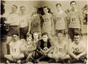 KS Noteć, lata 20. XX w.