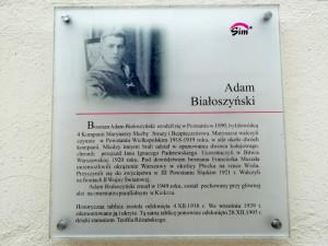 Adam Białoszyński